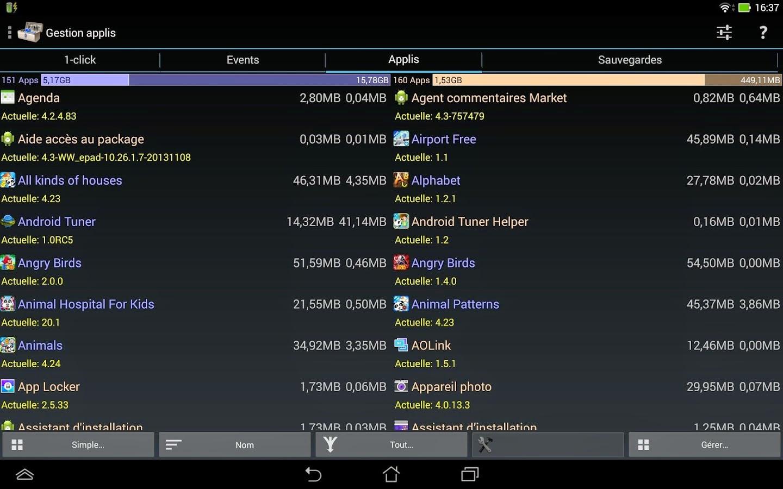 System Tuner Pro v3.1.0 Apk