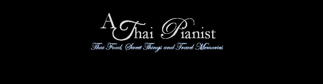 A thai Pianist...