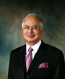 Dato' Sri Najib