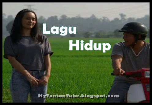 Lagu Hidup (2015) TV1 - Full Telemovie