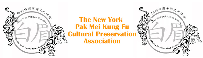 New York Pak Mei Kung Fu