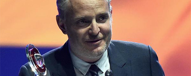 Francis Lawrence Talks 'Mockingjay - Part 2' Filming, Runtime, Comic-Con Plans And More At CinemaCon