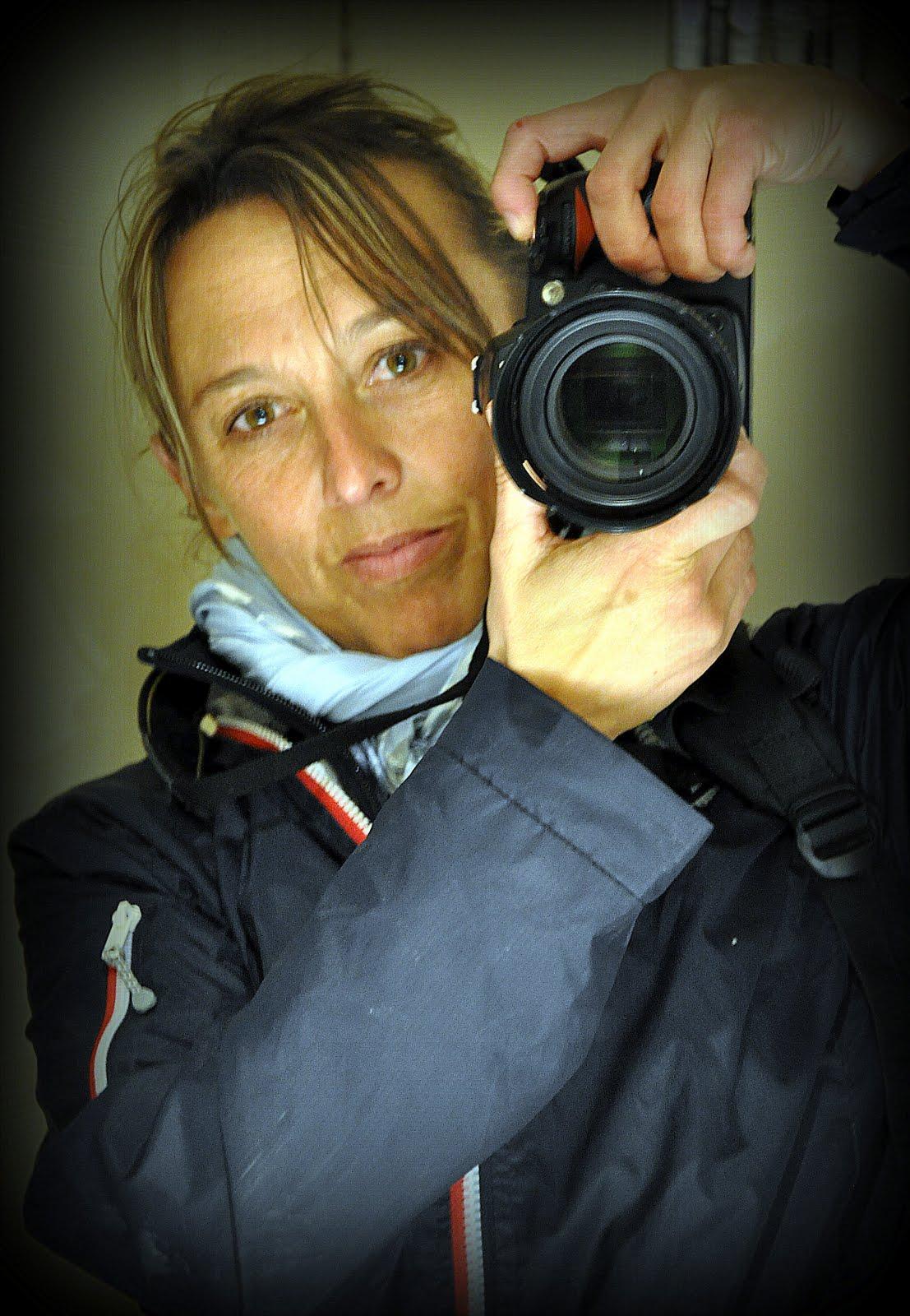 Tra me e te, un' Immagine....
