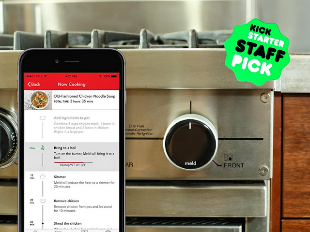 Smart Bluetooth Enabled Kitchen Gadgets (15) 3