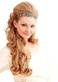 Best Wedding Hairstyles For Long Hair 7