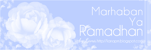 Header blog bulan puasa, header blog ramadhan, Cover photo FB bulan ramadhan, cover photo fb bulan puasa