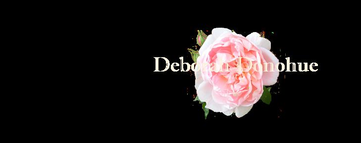Deborah Donohue