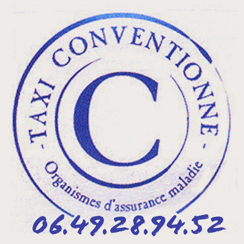 Taxi Albertville Conventionné