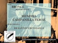 """Premio Bronce - Concurso """"Relatos a Dúo"""""""