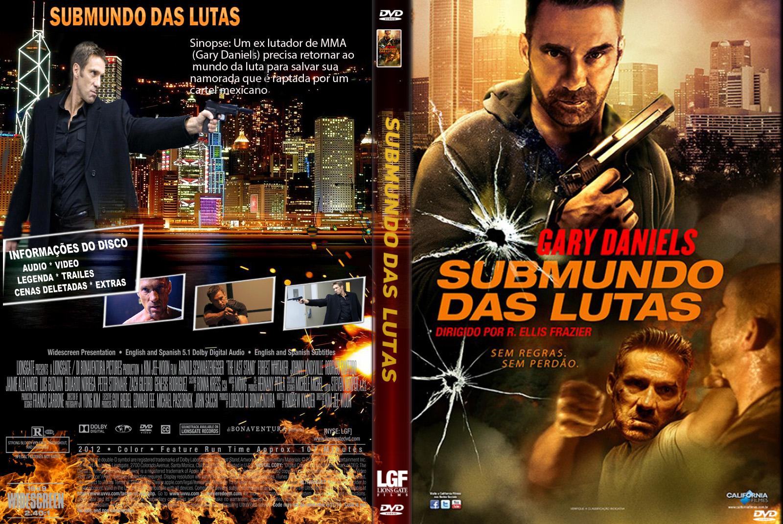Download Submundo das Lutas DVDRip XviD Dual Áudio SUBMUNDO 2BDAS 2BLUTAS