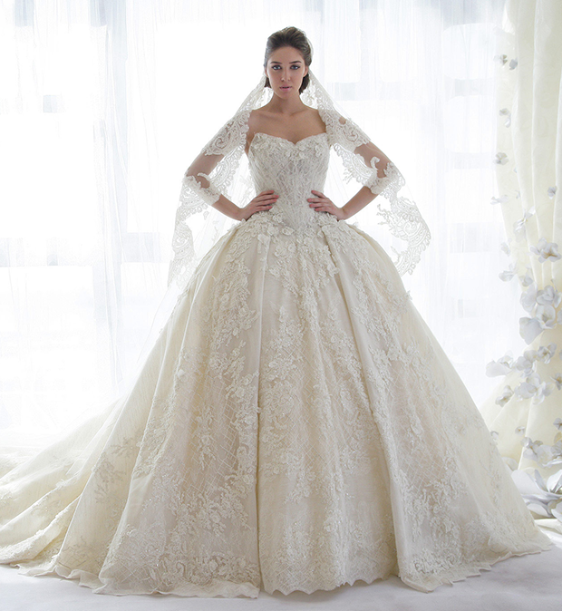des merveilles issues du liban les robes de mari e de