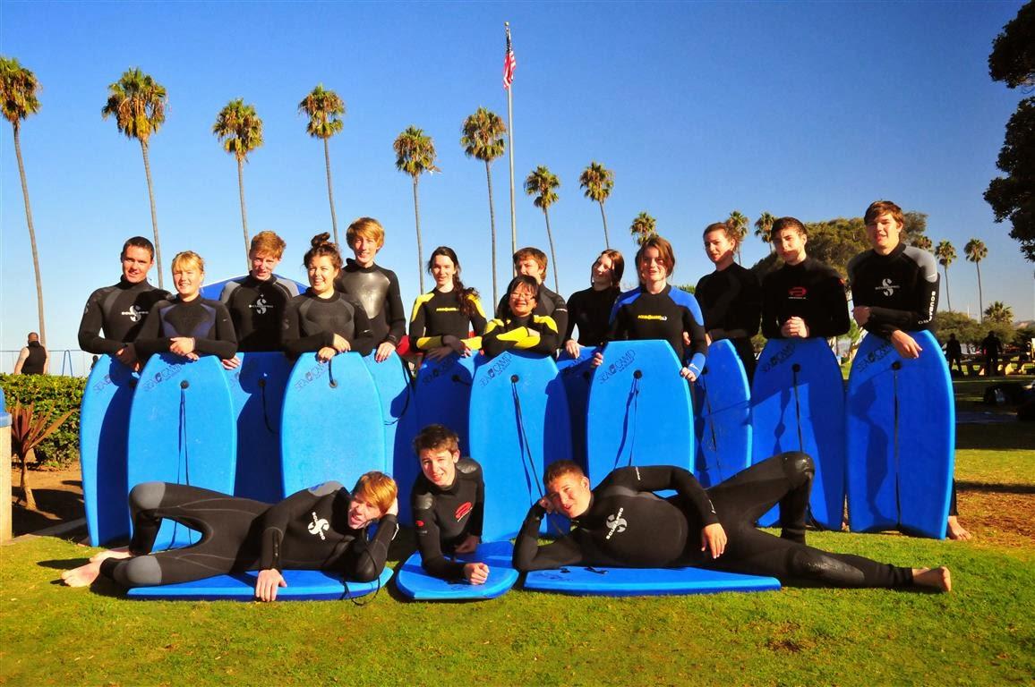 2013 Science Camp USA:...