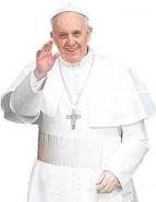 Oremos por nuestro Papa Francisco