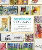 Sketchbook Challenge Book