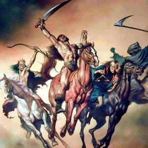 Οι σάλπιγγες της Αποκάλυψης θα ηχήσουν ξανά
