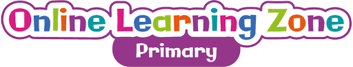 OUP Online Learning Zone Primary