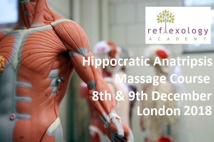 Hippocrates Anatripsisi (Massage)