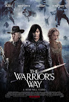 The Warrior's Way, Poster