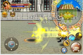 Download Game One Piece Piece Adventure RPG for Android