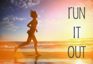 Run to heal