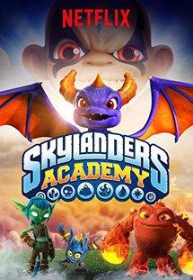 Học Viện Skylanders - Skylanders Academy