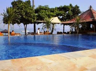 Hotel Murah Pulau Lembongan - Nusa Indah Bungalow Lembongan