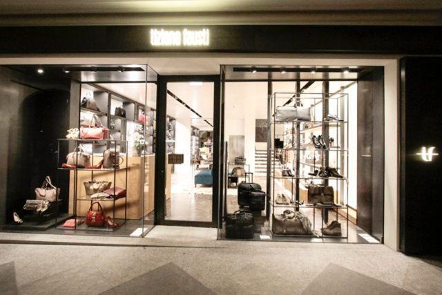 La vie c 39 est chic leisure a lugano nuovo concept store for Negozi arredamento lugano
