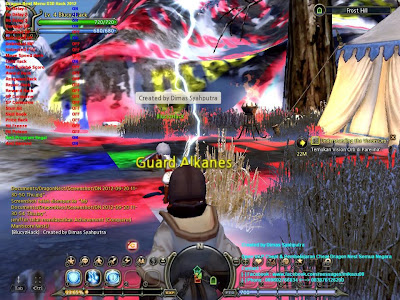 dn+hack Cheat Dragon Nest Terbaru Maret 2013