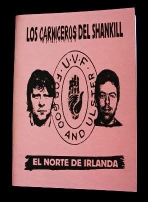 Los Carniceros del Shankill