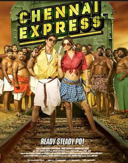 Chenni Express Full Movie