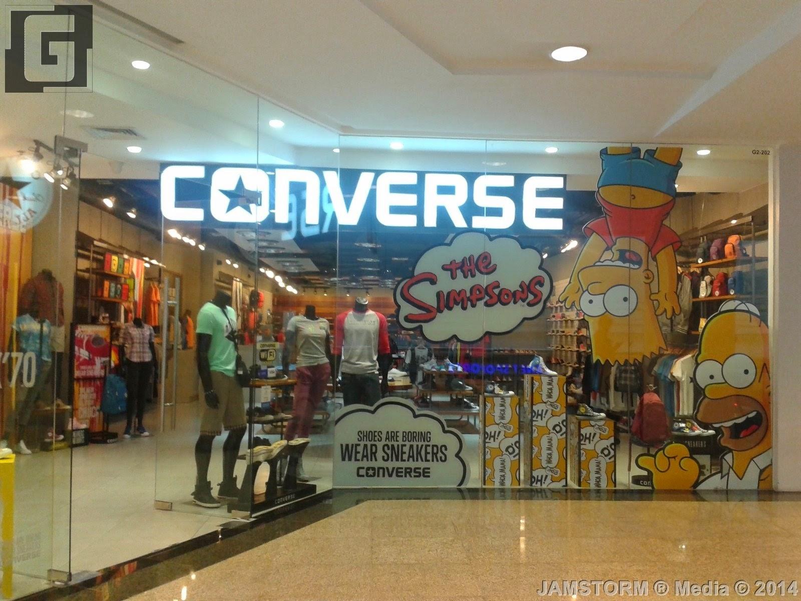 converse boutique sm north