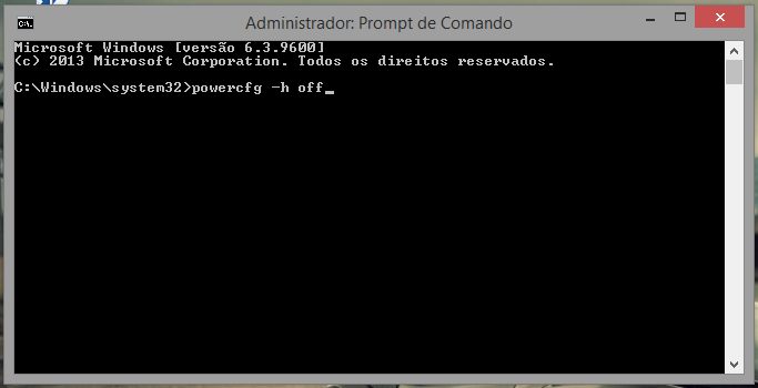 cmd do windows 8.1