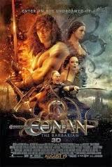 Conan el barbaro (2011) Online Latino