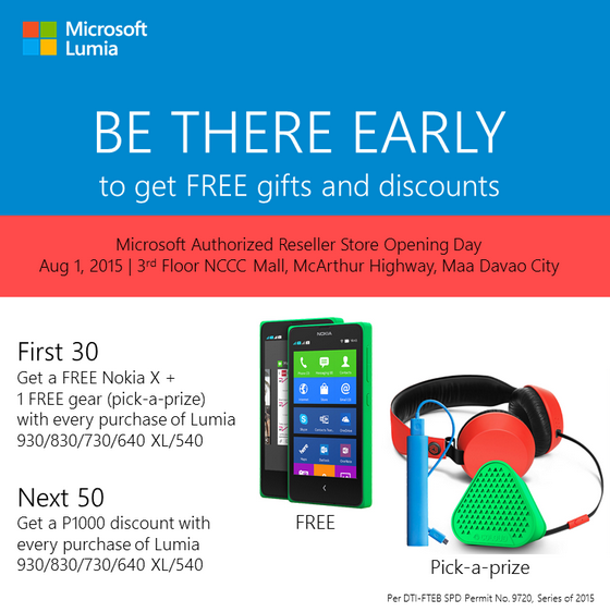 Microsoft Philippines, Microsoft Davao