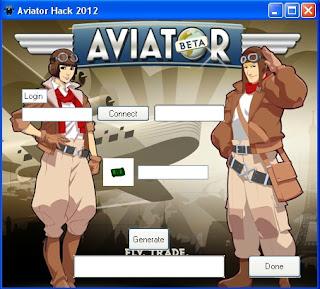 Aviator Hack