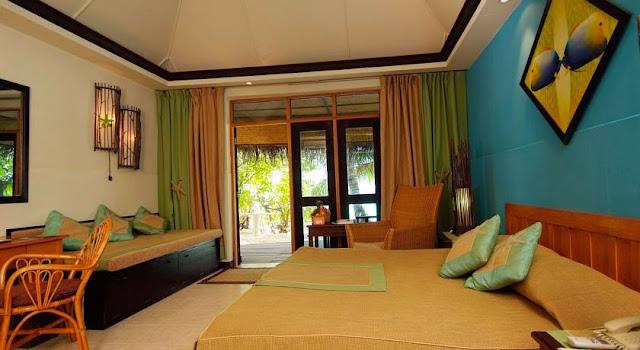 Chaaya Reef Ellaidhoo Resort Maldives