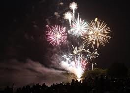 Fireworks Tonight at Thompson Park...Symphony Too