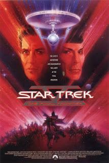 Watch Star Trek V: The Final Frontier (1989) movie free online