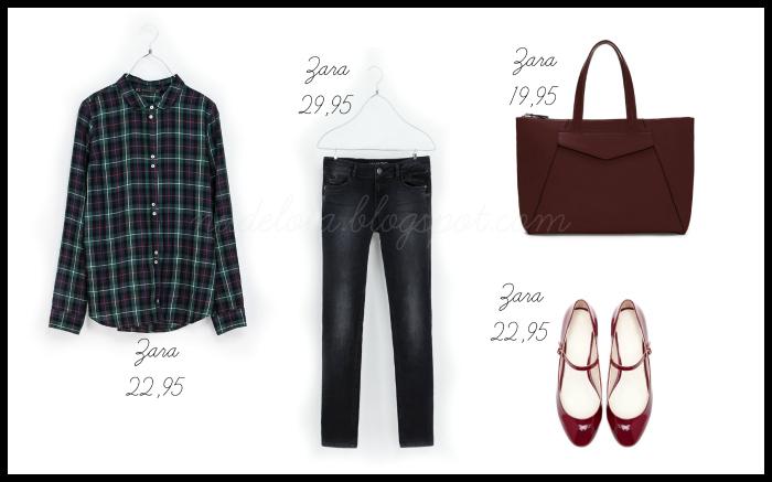look_outfit_collage_estampado_tendencia_tartan_zara_como_usar_nudelolablog_06