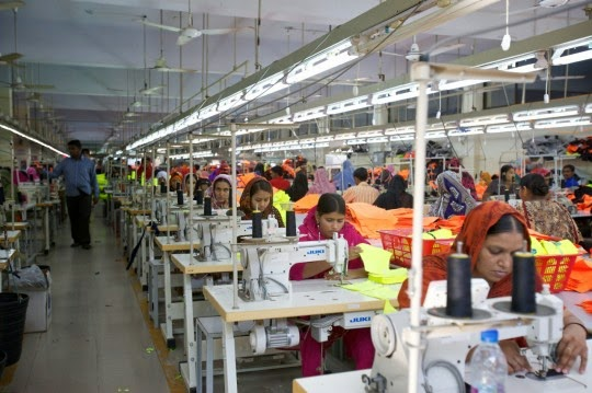 the readymade garment industry in bangladesh In this study an attempt has been made to describe the overall scenario of bangladesh ready made garments industry at this time of free economy everyone may be interested to know about the largest export industry and the mechanism of doing business here.
