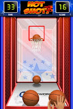 Arcade Hoops Basketball Gameplay