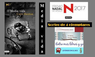 SORTEO CONJUNTO MEDIA VIDA - Care Santos