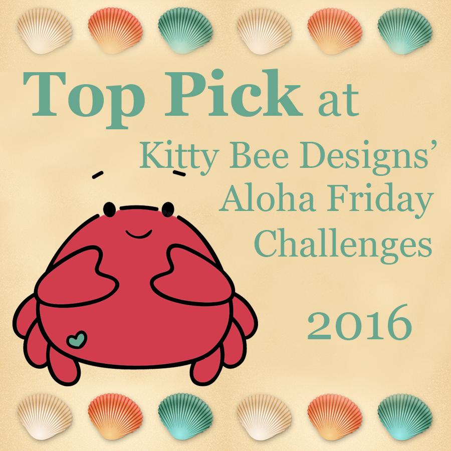 Top Pick Challenge #82
