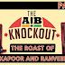 AIB Knockout - (Part 3)