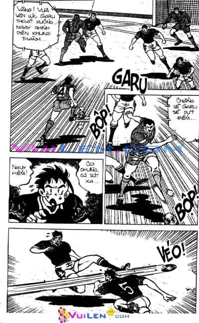 Jindodinho - Đường Dẫn Đến Khung Thành III Tập 58 page 18 Congtruyen24h