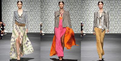 Iceberg - Milão Fashion Week - S/S 2013/14