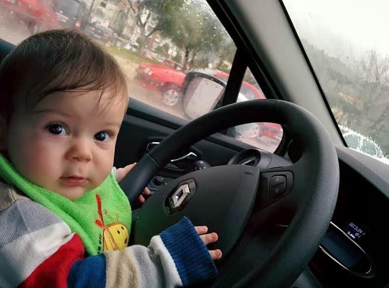 Clio 4 Direksiyon