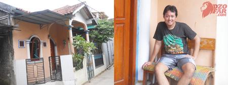Rumah Bagus di Cijantung