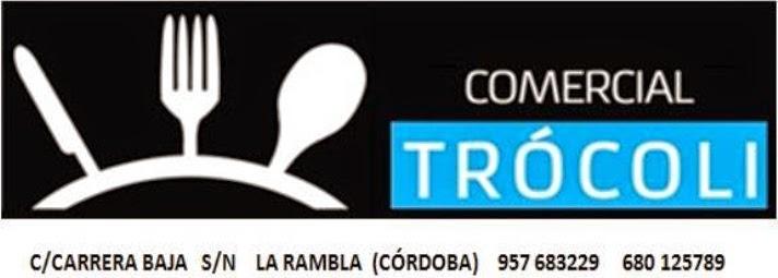 COMERCIAL TROCOLI