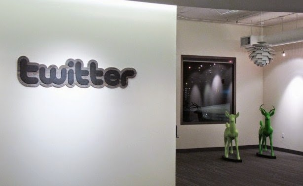 kantor twitter di indonesia
